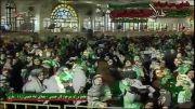 همایش شیرخوارگان حسینی در مصلای امام خمینی (ره) ساری 2