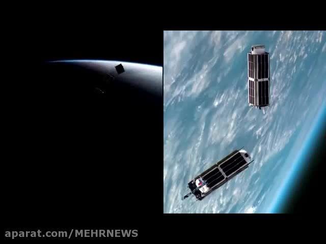هواپیماهایی برای پرتاب ماهواره های کوچک