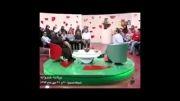 صحبت های خودمانی در مورد عزاداری امام حسین در تلویزیون