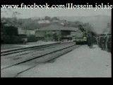 اولین فیلم دنیا 48ثانیه  ورود قطار