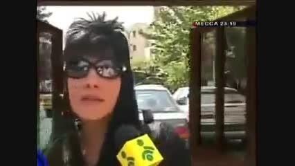 مدل های غربی و موی فشن پسران و دختران تهران