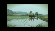 جدیدترین ماشین کشاورزی کاشت برنج