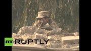 104 نفر کشته در گروگانگیری پاکستان/