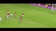 گل آگوئرو - سیتی - یونایتد