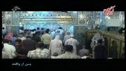 دل زدایی در حرم نورانی حضرت زینب(سلام الله علیها)