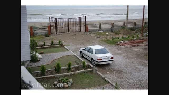 اجاره ویلاهای لوکس با ساحل اختصاصی و استخردار در ویلاجا