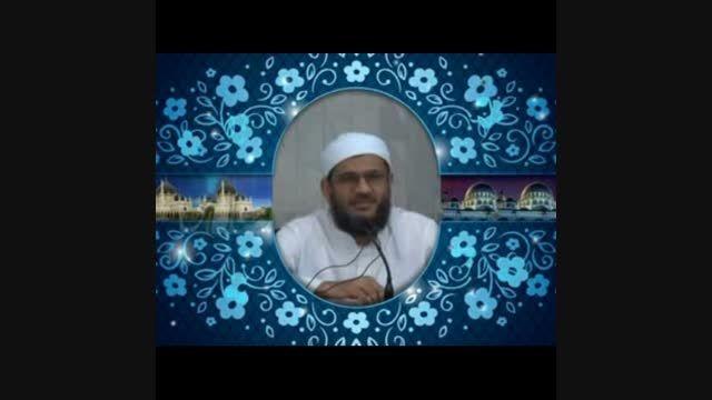 سخنرانی استاد محمّد رحیمی-غفلت وفراموشی وعلاج ودرمان
