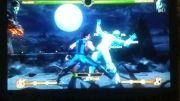 Mortal Kombat 9 : Subzero 38% Midscreen Combo