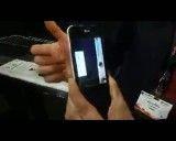 سنسور جالب و کاربردی گوشی OPTIMUS BLACK