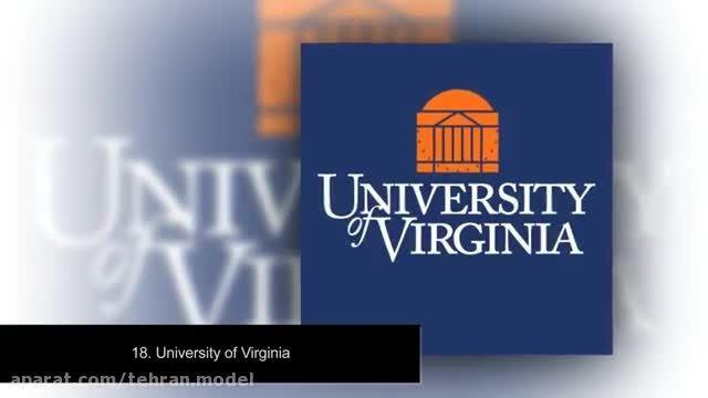 20 دانشگاه برتر هوافضا