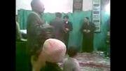 عزاداری هیئت انصار المهدی علی آباد1386