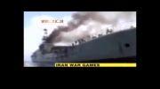 حمله های زنبوری شیاطین تندروی ایران، ناوگان دریایی آمریکا را شوکه خواهد کرد(1)