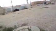 اصابت موشک به یک پایگاه نظامی اسراییلی