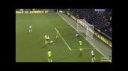 مخصوص فوتبالی ها-گل اشکان دژاگه در FA CUP