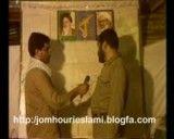 فیلم کمتر دیده شده ازدریادار علی شمخانی