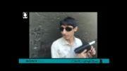 فیلم موبایلی بهترین فیلم اکشن ایران، راه یافته بخش اصلی