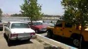 پارک خودرو