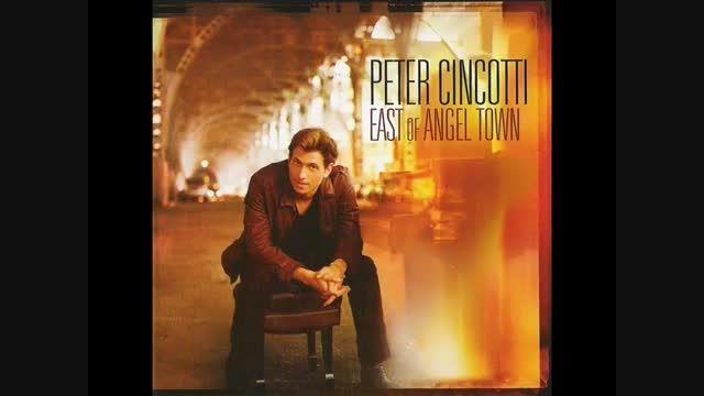 آهنگ زیبا و عاشقانه ی سیندرلای زیبا از پیتر سینکوتی