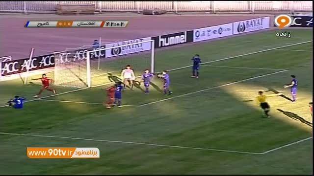 بازی افغانستان-کامبوج