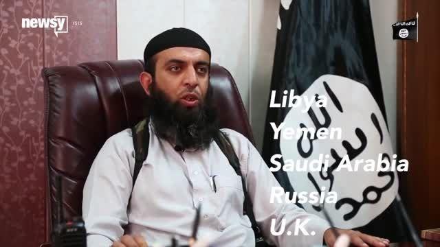 آمریکا با تحریم به مبارزه با داعش میرود