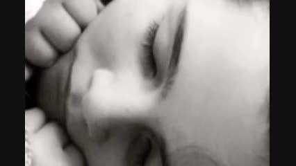 لالایی تقدیم به کودکان مبتلا به سرطان