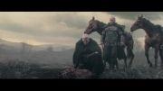 ویدئویی خارق العاده ازصحنه آغازینThe Witche 3 منتشر شد