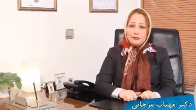 نیاز به متخصص زنان در سنین مختلف