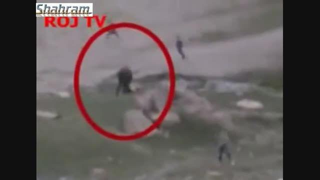 جنایت وحشیانه  - قتل پسر 10 ساله کرد توسط  پلیس ترکیه