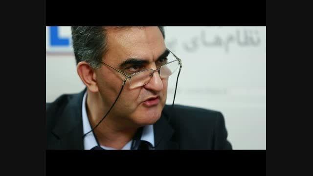 خالقی: مدیرعامل داده پردازی ایران