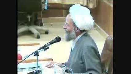 شما در ایران علمای وهابی را می کشید...