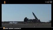 تست موشک ایران (اسرائیل کودک کش آماده ی این موشکها باش