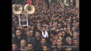 تجمع عزاداران حسینی در دزفول