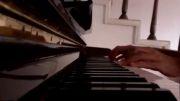 خوابهای طلایی - اجرای پیانو