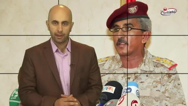 خسارات زیاد و اسارت شماری از نیروهای سعودی به دست یمنی