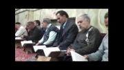 تلاوت قرآن حاج محمود نوروزی قاری و حافظ کل قرآن - سوره طه