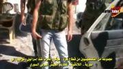 حضور فلسطینی ها در سوریه برای کشتار شیعیان سوریه