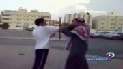 حمله شاهزاده سعودی به