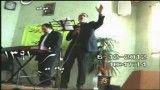 اجرای موسیقی  ملی میهنی و موسیقی ساخته شده برای روز جهانی معلول در روز معلول توسط جناب آقای نادی مقدم