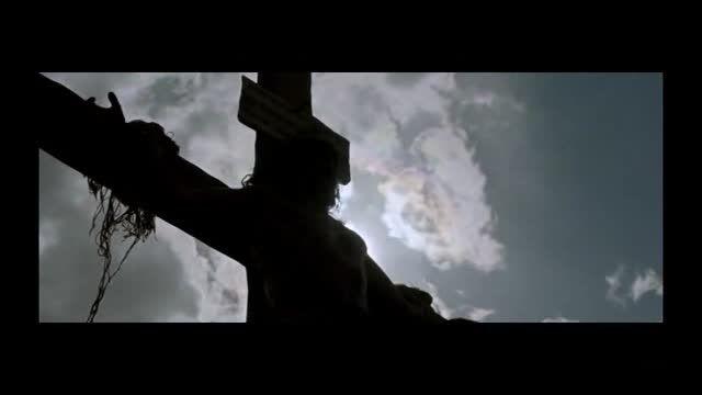 رجعت حضرت عیسی در فیلم Son of God