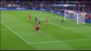 بارسلونا 0-3 بایرن/تحقیر در نیوکمپ توسط قرمز های مونیخ
