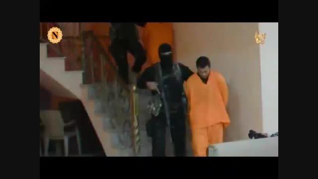 اعدام های تازه داعش در فلوجه+فیلم