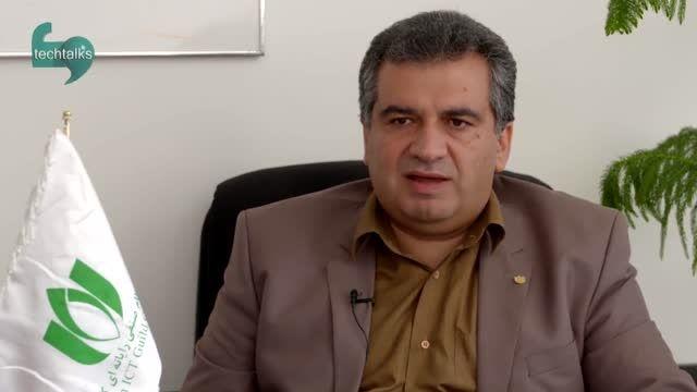بخش دوم گفتگو با اصغر رضانژاد-دبیر سازمان نصر تهران