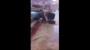 کشته شدن دو زائر ایرانی در فرودگاه جده عربستان