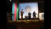 معرفی و تقدیر از افرادی که در مجتمع رعد به توانیابان خدمت کرده اند