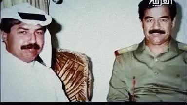 قصة صدام حسین وكیف تم القبض علیه