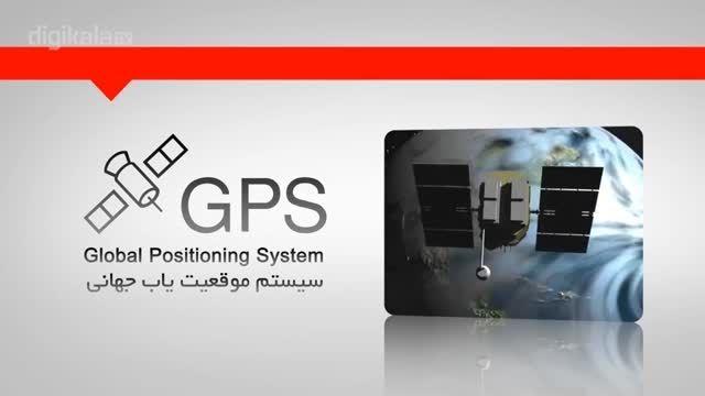 معرفی GPS مارشال مدل ME-G501