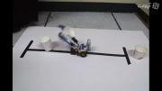 ساخت رباتی با قابلیت بلند کردن اجسام