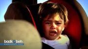 خواب آلودگی عامل اصلی تصادفات | ویدئو استراحت