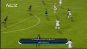 60 گل برتر تاریخ یوفا -  مائورو برسان به بارسلونا(2)