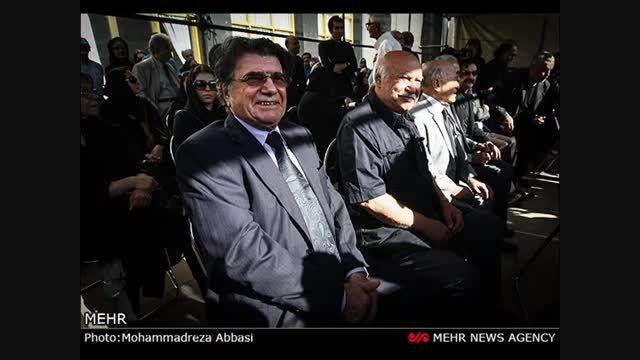 آموزش بیات اصفهان توسط استاد شجریان به همایون شجریان